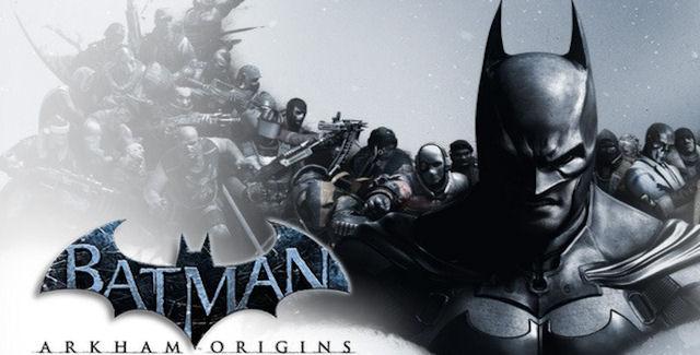 Batman arkham origins walkthrough voltagebd Image collections