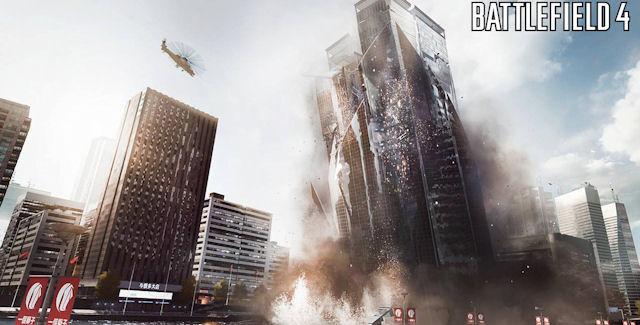 Battlefield 4 Cheats