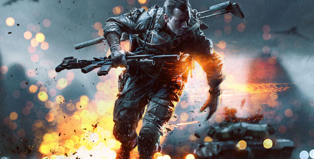 Battlefield 4 Weapons Locations Guide