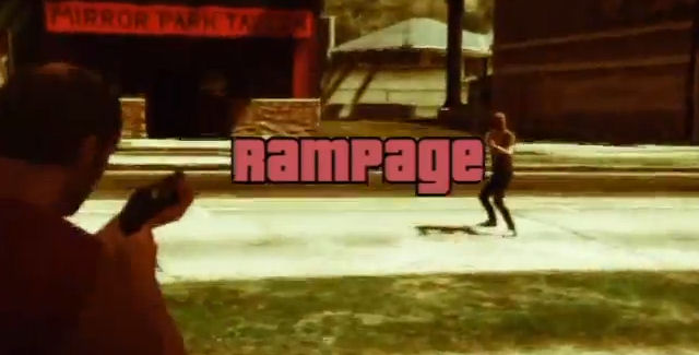 Grand Theft Auto 5 Rampages Locations Guide