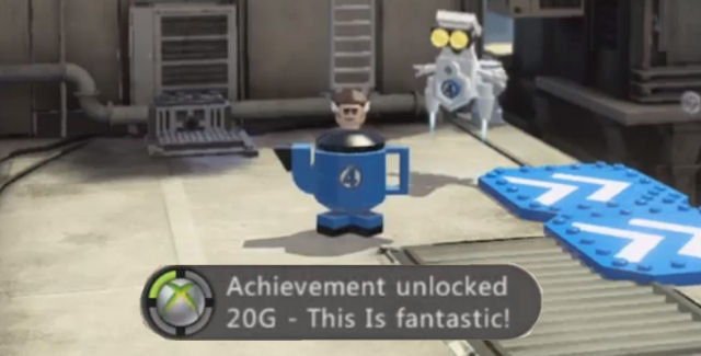 marvel lego achievements