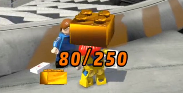 marvel lego 225 gold bricks