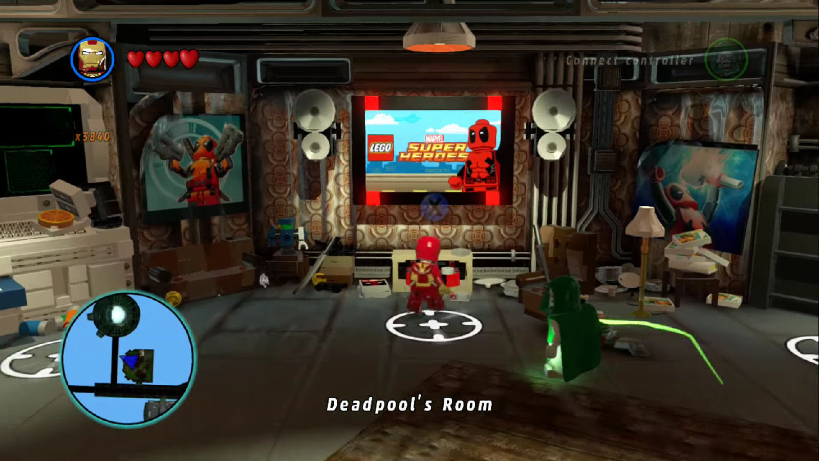 Deadpool Games Free To Play