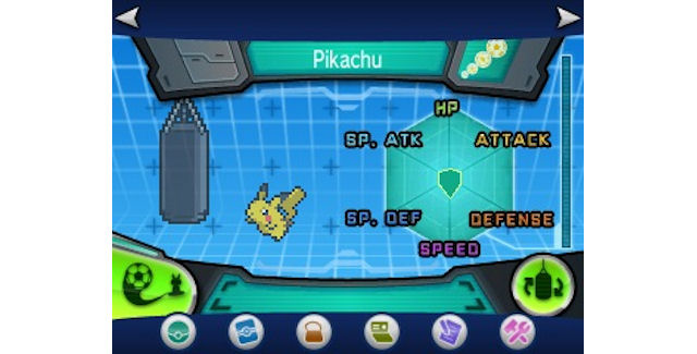 pokemon x and y how to level up fast