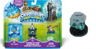 Skylanders Swap Force Money Cheat
