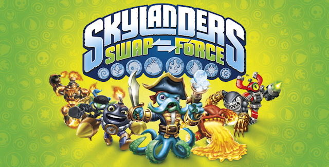 Skylanders Swap Force Trophies Guide
