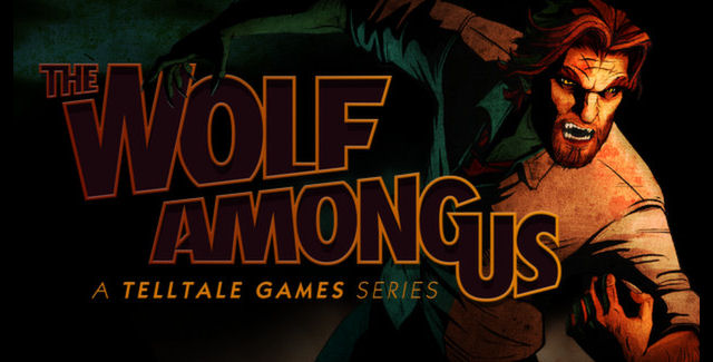 The Wolf Among Us Walkthrough