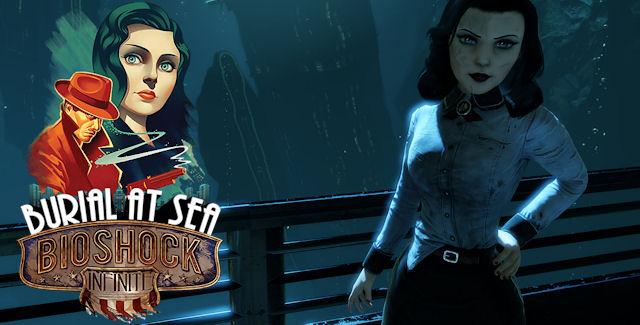 BioShock Infinite: Burial at Sea Ending