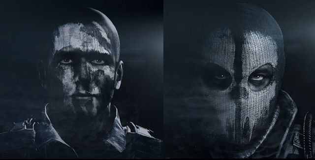 Call of Duty Ghosts 2 Hints