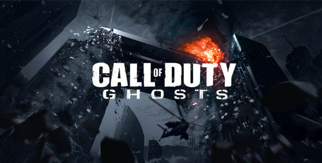 Unlock All Call Of Duty Ghosts Codes Cheats List Xbox 360 Ps3