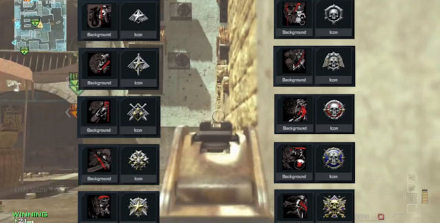 Call of Duty Ghosts: How To Prestige