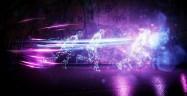 Infamous: Second Son neon dash power screenshot