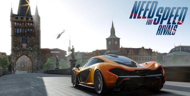 Need For Speed Rivals Car List How To Unlock All Need...