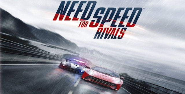 Need for Speed Rivals Walkthrough