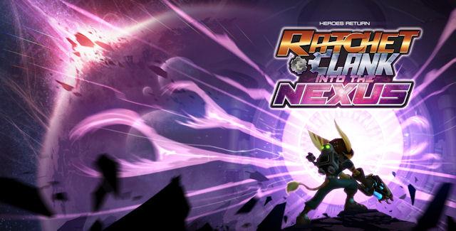 Ratchet and Clank: Into the Nexus Walkthrough