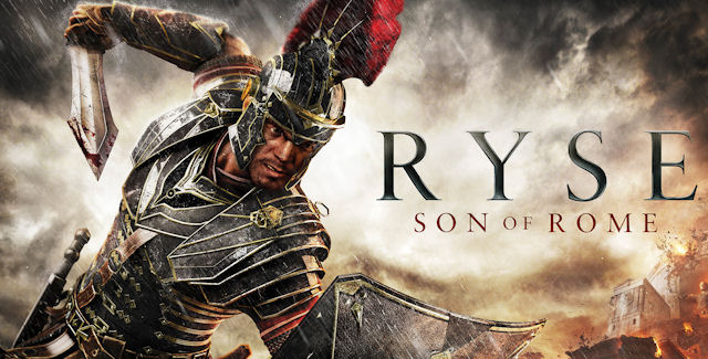 Ryse: Son of Rome Walkthrough