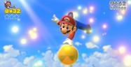 Super Mario 3D World Cheats