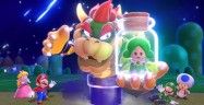 Super Mario 3D World Collectibles