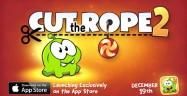 Cut the Rope 2 Walkthrough