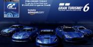 Gran Turismo 6 Cheats