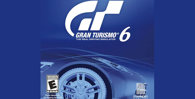 Gran Turismo 6 Walkthrough
