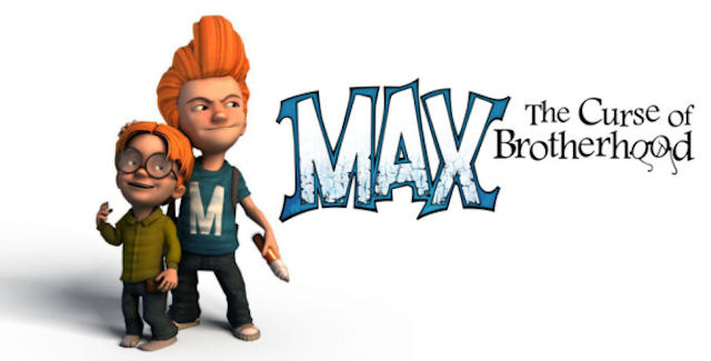 Max: The Curse of Brotherhood Cheats