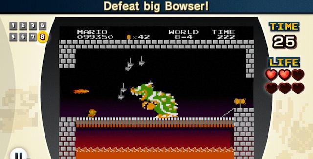 NES Remix Cheats