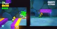 Super Mario 3D World Glitches