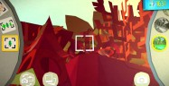 Tearaway Papercraft Plans Locations Guide