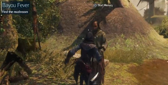 Assassin's Creed Liberation HD Bayou Fever Victims Locations Guide