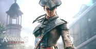 Assassin's Creed Liberation HD Collectibles
