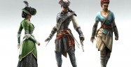 Assassin's Creed Liberation HD Persona Missions Guide