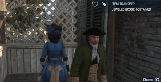 Assassin's Creed Liberation HD Precious Stones Locations Guide