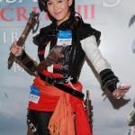 Aveline de Grandpre cosplay costume