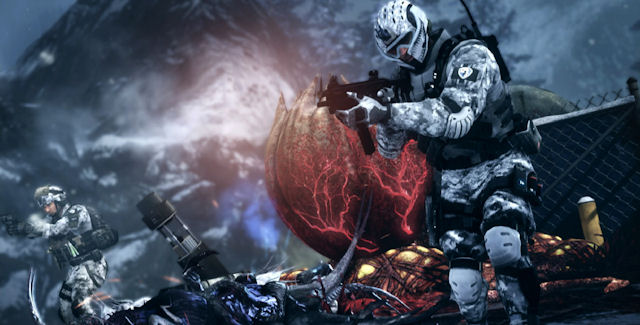 Call of Duty: Ghosts Onslaught Achievements Guide