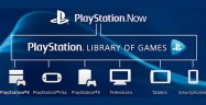 Gaikai PlayStation Now logo