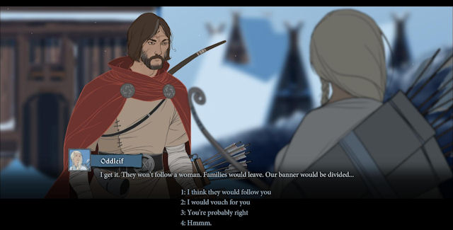 The Banner Saga Cheats
