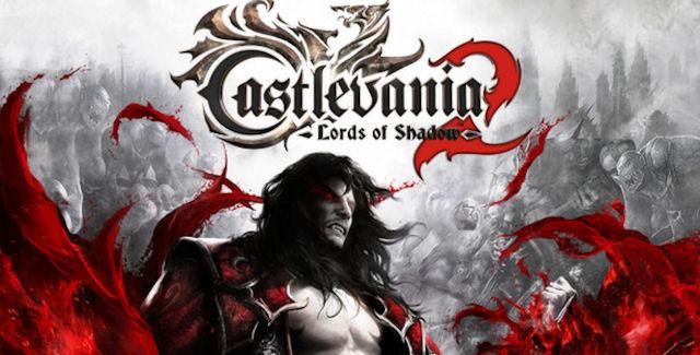 Castlevania: Lords of Shadow 2 Walkthrough