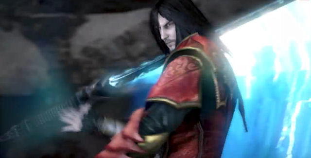 Castlevania: Lords of Shadow 2 Weapons Guide