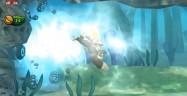 Donkey Kong Country: Tropical Freeze Secret Exits