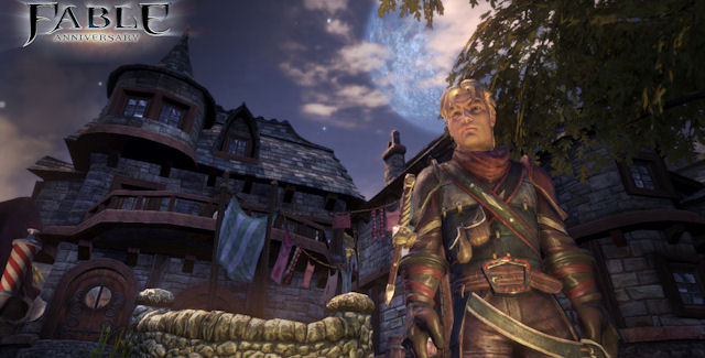 Fable Anniversary Clothing Locations Guide
