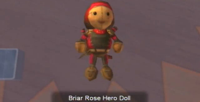 Fable Anniversary Hero Dolls Locations Guide