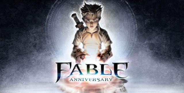 Fable Anniversary Walkthrough