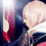 Lightning Returns Savior Game Costume