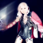 Lightning Returns Savior Outfit Cosplay