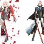 Lightning Returns Savior Outfit Costume