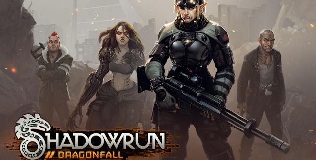 Shadowrun Dragonfall Walkthrough