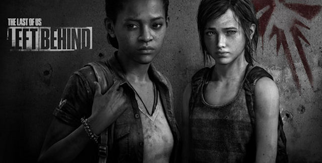 The Last of Us: Left Behind Notes Locations Guide