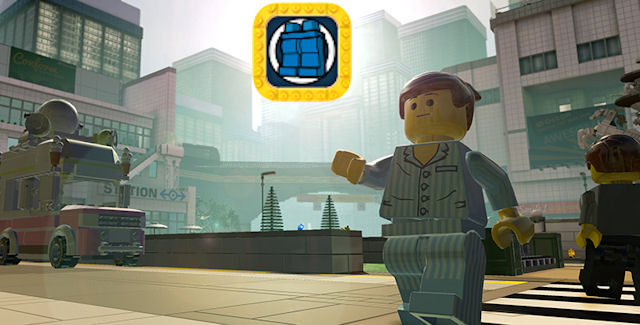 The Lego Movie Videogame Pants Locations Guide