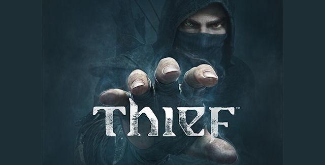 Thief 2014 Walkthrough